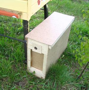 Пакет пчел